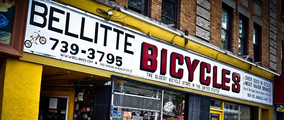 New York Bicycle Store   Bikes On Sale & Bike Repair